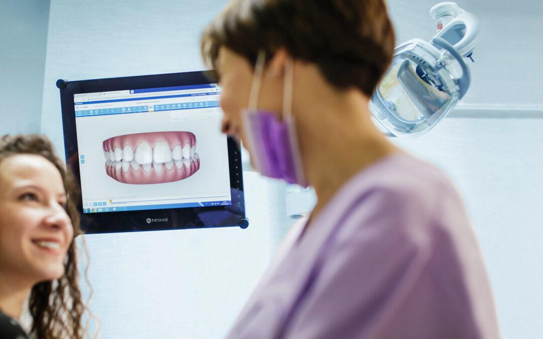 Le nuove tecnologie dell'ortodonzia e le loro applicazioni